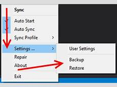Fieldston Software gSyncit Updates