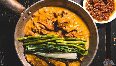 Filipino Dishes Recognized By The American Palate