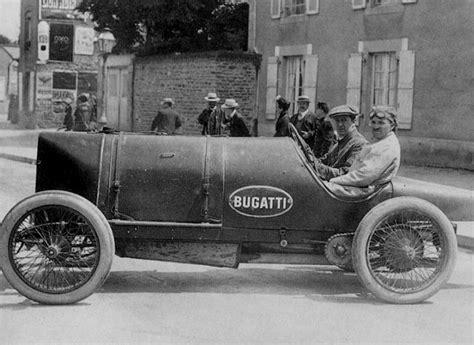 File:Ettore Bugatti & Type 18.jpg - Wikimedia Commons