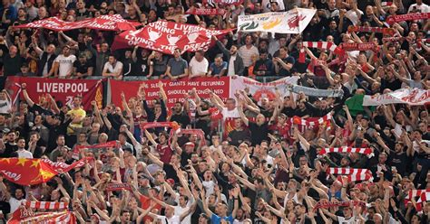 Liverpool Fans React to News That Cast Out Has Returned to ...