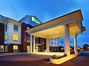 Holiday Inn Express White House Hotel by IHG