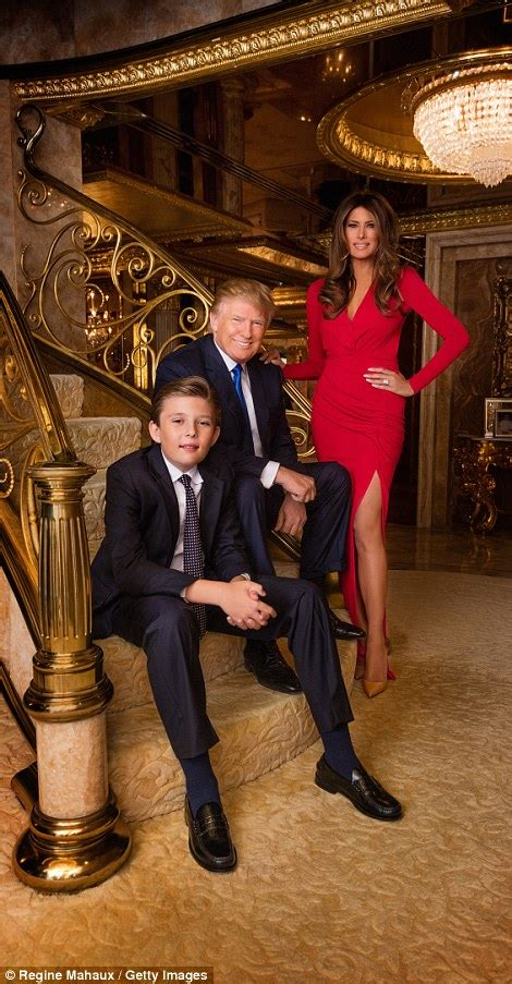 Loving The White Billionaire 2 by Donald S Melania Could Soon Be Chatelaine Of