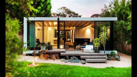 36 8 m² Design A Small House Modern In Australia Was Draws