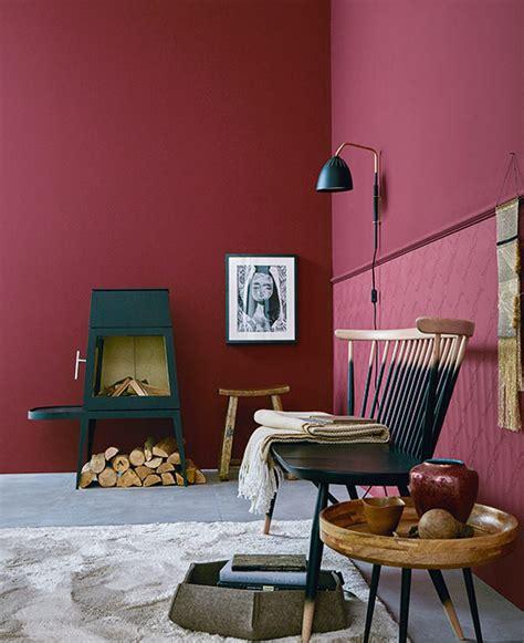 Schöner Wohnen Farbe Rot by Die Farbe Rot Sch 214 Ner Wohnen Farbe