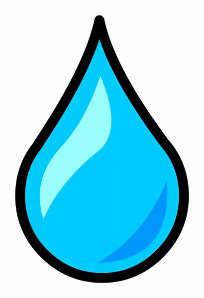 Water Drop Clip Cliparts Icon Attribution Forget