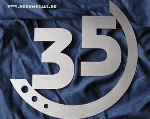 hausnummer design dekometall onlineshop willkommen hausnummer