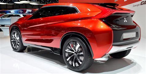 Mitsubishi Concept by Design Analysis 2014 Mitsubishi Concept Xr Phev