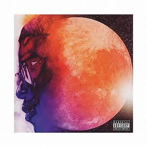 Kid Cudi - Man On The Moon: The End Of Day - CD - album stream