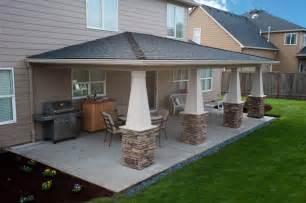 covered porch plans patio cover ideas diy thelakehouseva
