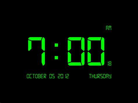 Digital Lock Wallpaper by Digital Clock Wallpaper Windows 8 Wallpapersafari