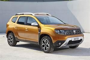 Mantenimiento Del Dacia Duster  Cinco Cosas Que No Debes