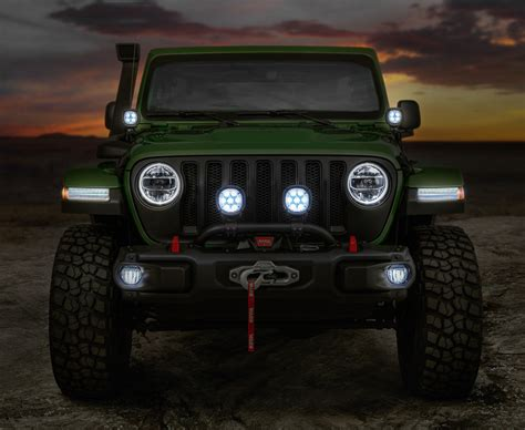 mopar jeep accessories enhance your 2018 four door jeep wrangler rubicon with