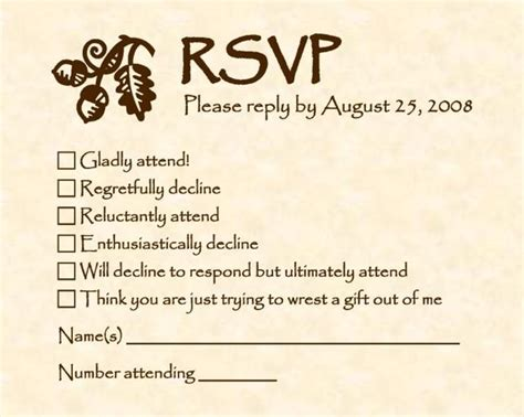 meaning of rsvp ancora imparo business etiquette do you know