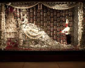 best christmas window displays new york holiday window displays