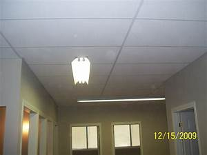 Drop ceiling t bar ? systems