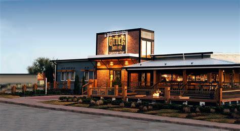 Brick House Tavern + Tap  Humble, Tx  Company Page