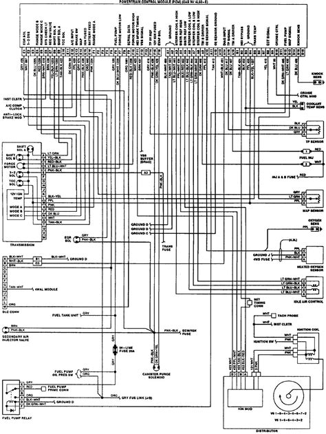 Cat Wiring Diagram Database