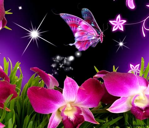 Animated Butterfly Wallpaper For Mobile - animated wallpapers for mobile free hd wallpapers
