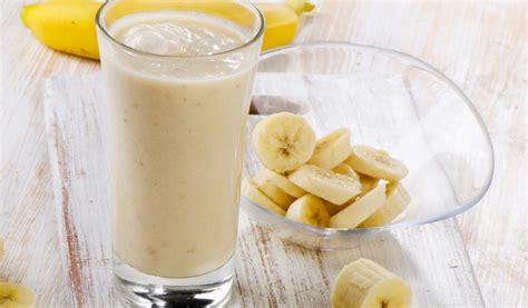 Receptes.lv - Banānu kokteilis