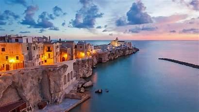 Bing Italy Vieste Android Adriatic Puglia Coast