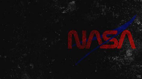 nasa worm logo  ultra hd wallpaper background image