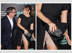 10 Most Embarrassing Celebrity Wardrobe Malfunctions You