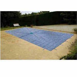 Bache D Hivernage Piscine : bache couverture d 39 hivernage pour piscine jusqu 39 13 x 7 m tres bache 14x8 m ebay ~ Melissatoandfro.com Idées de Décoration