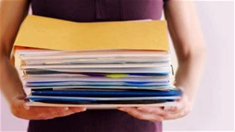 trier ranger jeter vos documents personnels articles organisation canal vie