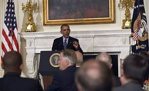 Obama Calls Local Officials to Lobby for Gun Control After ...