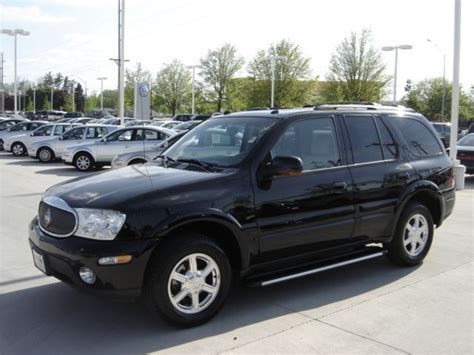 Buick Rainier Recalls by 2005 Used Buick Rainier Cxl At Witham Auto Center Serving