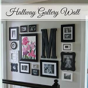 Arte M Gallery : hallway gallery wall ~ Indierocktalk.com Haus und Dekorationen