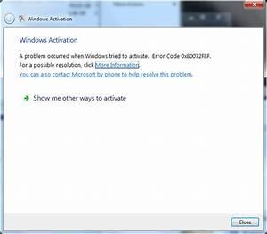 Microsoft WinWarriors: Windows Activation ©Ankit Bhagoliwal