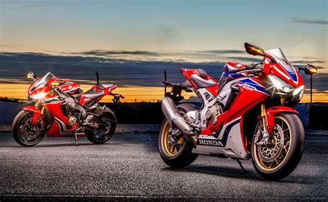 A Beginner's Guide To Honda Big Bikes!