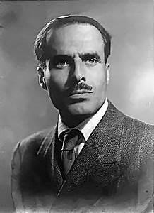 Early political career of Habib Bourguiba - Wikipedia