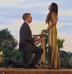 sean lowe and catherine proposal youtube