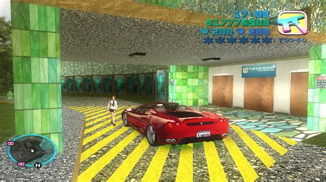 Gta Vice City Modern For Grand Theft Auto