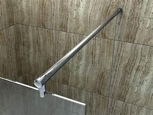 Glasscheibe Für Dusche : vacante 140x200cm duschwand 10mm glas walk in dusche ~ Lizthompson.info Haus und Dekorationen