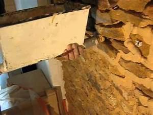 Enduire Un Mur Abimé : enduire un mur en pierre exterieur 19 d233mo joint de ~ Dailycaller-alerts.com Idées de Décoration