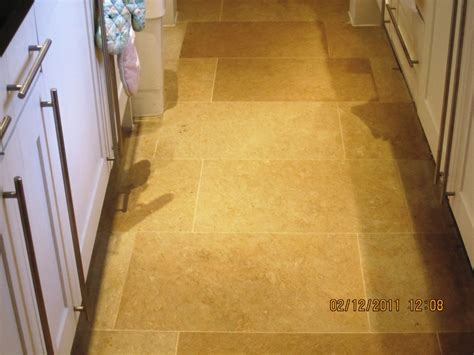 she tip toeing on my marble floors limestone kitchen floor restoration cleaning and