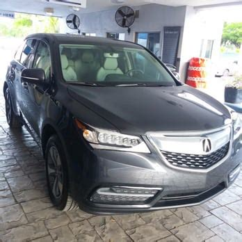 Acura Dealers Miami by Miami Acura 27 Photos 36 Reviews Car Dealers 16601