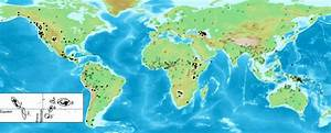 Geography May Influence Sound System of Languages, New ...