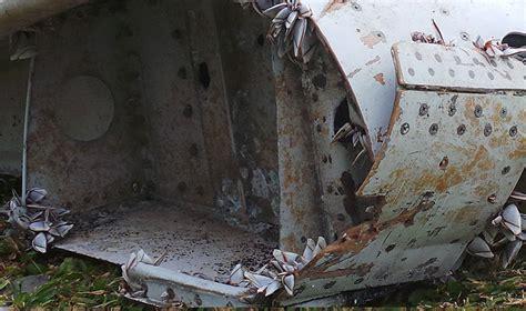 m ro bureau crash of a boeing 777 2h6er into the indian 239