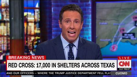 Cnn's Cuomo Trashes Cruz Over Opposition To Porky Sandy