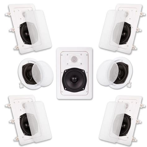 acoustic audio  goldwood  wallceiling  watt home