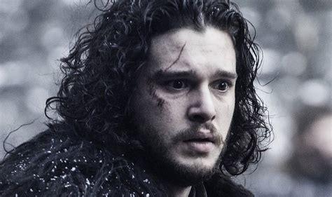 Un Fan De 'juego De Tronos' Descubre El Nombre Real De Jon