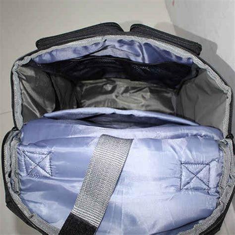 gaming bag sades tas gaming sades backpack premium steelseries blackout