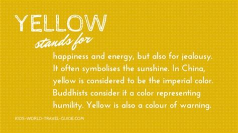 color yellow meaning flag colors the meaning of color in flags