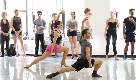 Broadway Dance Center Offers An Abundance Of Summer