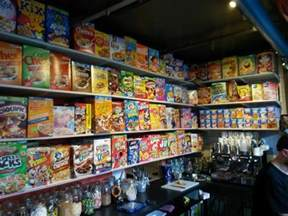 Family Rooms London Hotels by Cereal Killer Cafe Fits Camden Town Perfectly Cereal