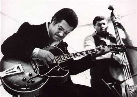 Kenny Burrell Could Do Pretty Much Anything On His